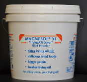 Filter Powder - 6lb. Bulk Magnesol® XL Bucket